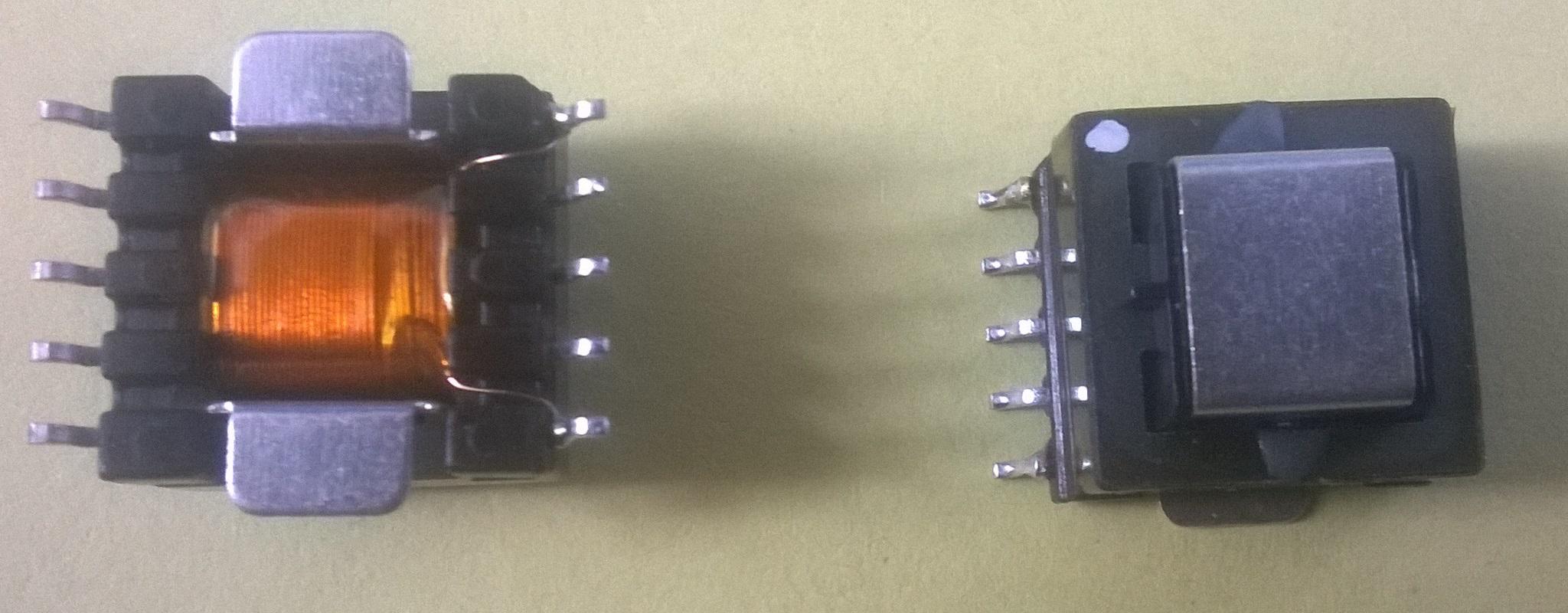 Smt Current Transformer 10a Crootem Electronics